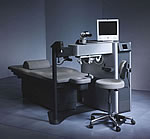 The Allegretto Wave® Eye-Q Excimer Laser System in Tyler Texas.